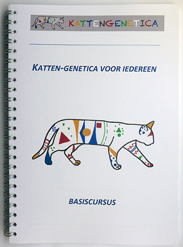 Cursusboek
